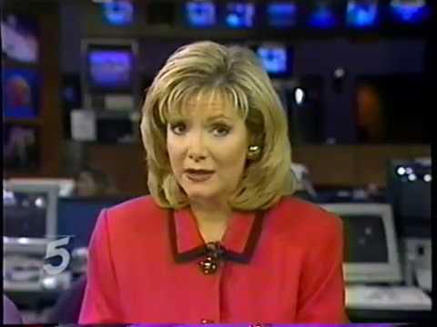 8/2/1997 KPHO Channel 5 CBS Local 6PM newscast COMPLETE Phoenix, AZ