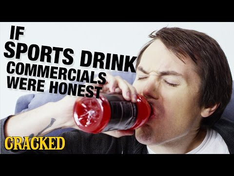 The Naked Truth About Sports Drinks