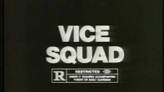 Vice Squad 1982 TV trailer