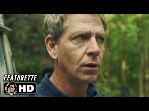 "THE OUTSIDER Official Featurette ""Stephen King"" (HD) Ben Mendelsohn"