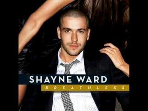 Shayne Ward Breathless (Snowflake's Remix)