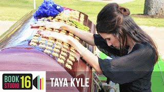 Taya Kyle 'American Wife' on Life After 'American Sniper' Chris Kyle