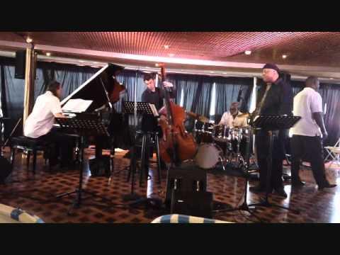 """""""Lush Life"""" Jamie Davis Quintet"""