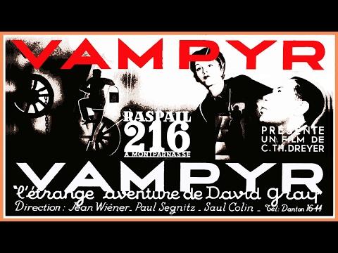 Vampyr (1932) - B&W / 73 mins