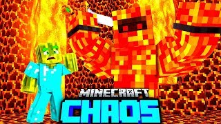 Die 1. WELTENBOSS DIMENSION?! - Minecraft CHAOS #13 [Deutsch/HD]