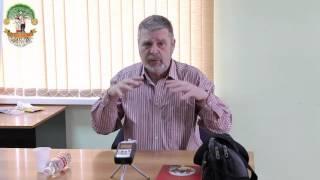 Сидоров Г. А. - Структура системы и как восстановить связь с Творцом. Часть 1