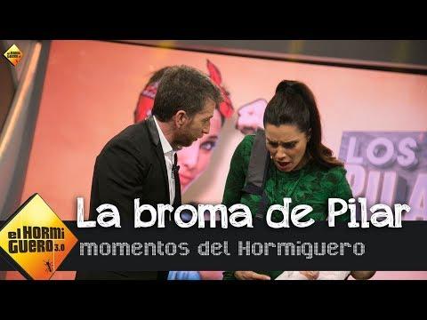 Pilar Rubio asusta a Pablo con un parto en directo: