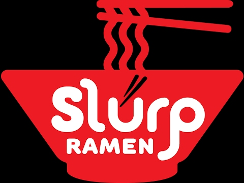 SLURP RAMEN of Port Jefferson NY | Atsushi and Francesca