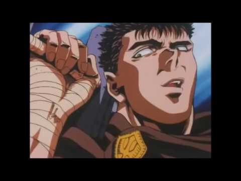 I Review Berserk