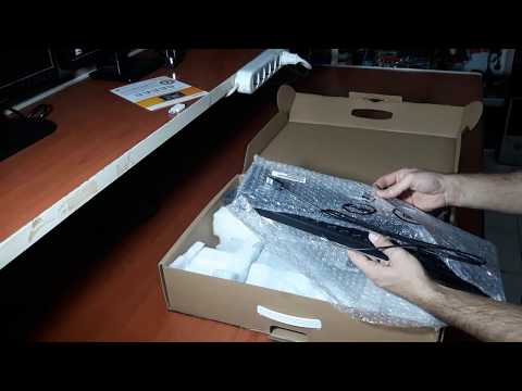 ASUS PRO A4110 PRO16BTD ALL İN ONE KUTU AÇIMI-UNBOXİNG