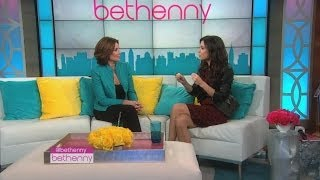 Bethenny and Countess LuAnn Talk: The Ups and Downs of Their Friendship
