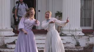 THE BEGUILED - 'Sofia's Touch' Featurette - In Theaters Now