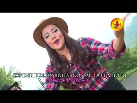 Baho Do Au - Album Batak Country  AMM Record Official