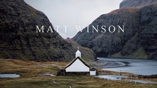 Matt Winson - Symbols/Signals (Lyric Video)