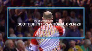 Scottish International Open 2019   Day 3 - Session 2