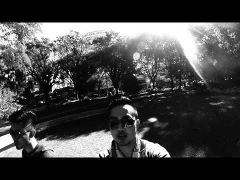 Moinhos de Vento Park - Porto Alegre, Brazil (HD)
