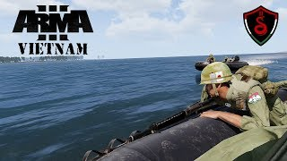 Arma 3 Küldetések: Vietnám