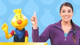 Ten In The Bed   Learn Kids Songs!   Sing Along With Tobee