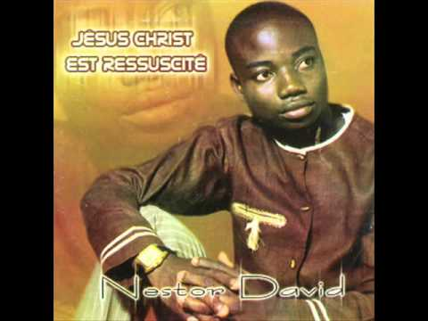Nestor David   Oh seigneur