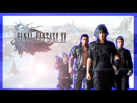 Final Fantasy XV | 3/3 : Perception du jeu & Conclusion