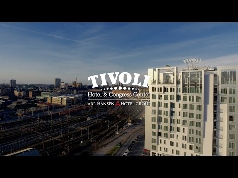 Tivoli Hotel & Congress Center Copenhagen – YouTube