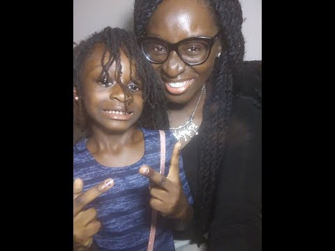 Homeschooling My dark skin daughter: Dark Skin Activist Rashida Strober