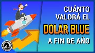 DOLAR BLUE  Hoy Argentina 💸 | Dolar Blue 2020 | Precio del Dolar Blue ARGENTINA