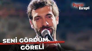 Poyraz Sahneye Çıkıp Ayşegül'e Şarkı Söylüyor - Poyraz Karayel 5. Bölüm