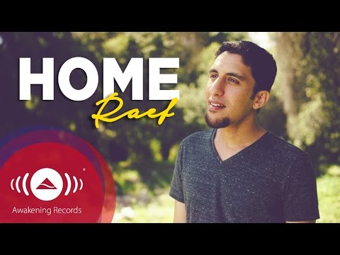 Raef - Home | Official Music Video