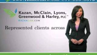 Mesothelioma Attorney - Asbestos Cancer Lawyer Oakland