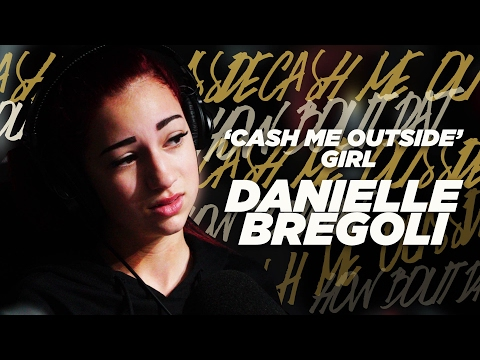 'Cash Me Ousside' Girl Talks Fight On Plane & Being Bullied + Speak On Kylie Jenner & Dr. Phil