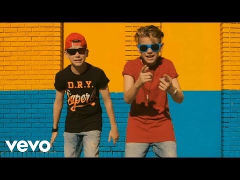 Marcus & Martinus - Na Na Na (Official Music Video)