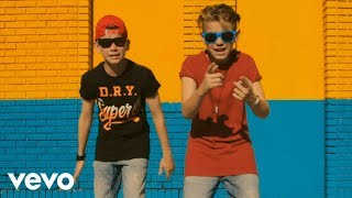 Marcus Andamp Martinus - Na Na Na Official Music Video