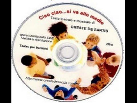 VIVA LA SCUOLA Testo e musica di Oreste De Santis