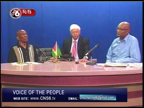 voice of the people Guyana  FEB 24 P2