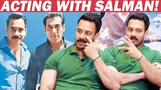 Actor Bharath Interview