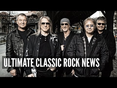 Deep Purple Mad About 'Silly' Rock Hall of Fame 'Semi-Induction'