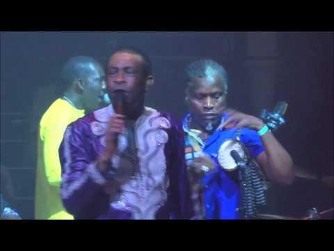 """Youssou Ndour """" YAAKAR """" Hommage à Doudou Ndiaye Rose - Vieux Sing Faye - Videos Official HD"""