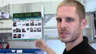 TMH - Návod na výměnu baterie, 1. díl
