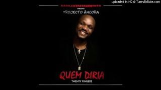 Twenty Fingers - Quem Diria (Audio)