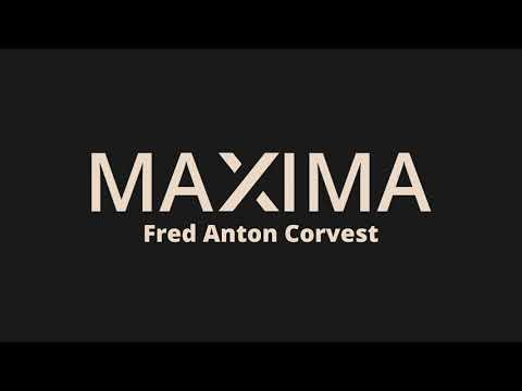 Maxima AuV3 iOS Preview