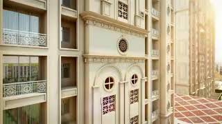 Project video of Hiranandani The Walk Castalia