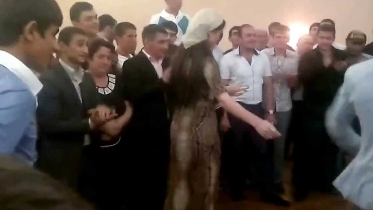Супер Лезгинка С Красивой Девушкой 2014 - Kavkaz Muzika ❤ [►]