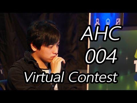 Download バーチャルコンテスト AtCoder Heuristic Contest 004