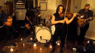 """Sans Soleil - """"Steeple"""" (Violitionist Session)"""