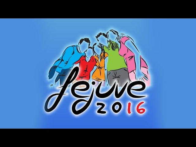 Ayuntamiento de Mancha Real - Spot Promo FEJUVE 2016