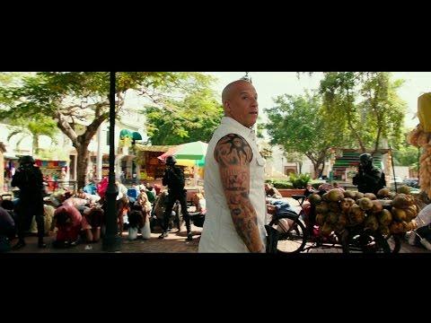 xXx 3: Reactivado - Primer Trailer (Doblado)