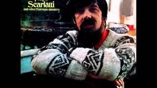Roncalli /  Oscar Ghiglia, 1974: Passacaglia and Gigue - Original LP Recording