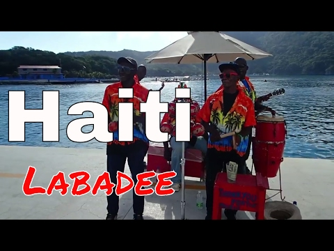 HAITI // HOT TIMES IN LABADEE // APRIL 2017
