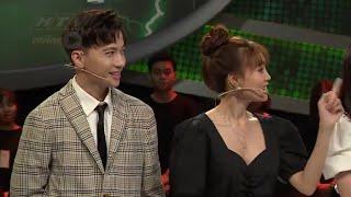 Lan Ngọc trở lại cùng S.T thi Nhanh Như Chớp | NNC #7 | 11/5/2019